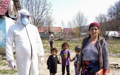 Mat og informasjon Valea Seaca