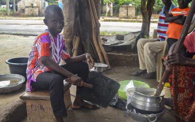 Justice i Ghana