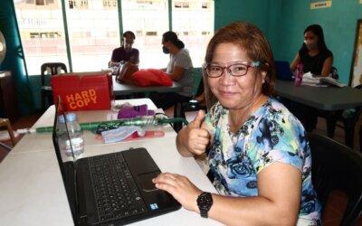 Koronatilpasning på Filippinene