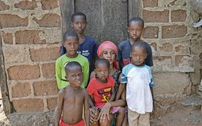 Her slår pandemien hardest til mot barna